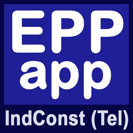 EppApp-Constitution of India Constitution of India (Polity) Android App TSPSC
